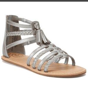 SO Spectator Girls Gladiator Sandal